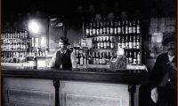 Cthulhu: bar 1920 with shooting
