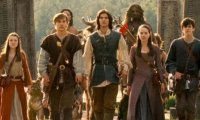 This is for my Narnia shifters/ Caspian Lovers