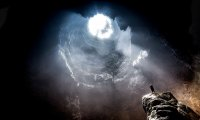Moria's caverns - Khazad-dûm