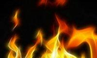 The Abbey of Urichalur is ablaze