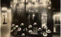 A Quiet Hat Shop