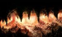 Hellish Caverns