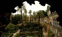 Water Gardens of Dorne