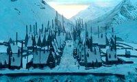 Hogsmeade Village