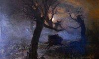 A Haunted Shoreline