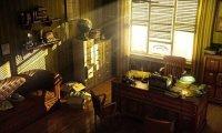 A Noir Office