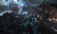 D&D Ship