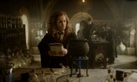 Hogwarts Potions Class