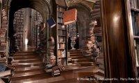 Hogwarts Library 3