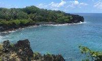 Hawai'i vacation