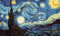 An Evening Under The Stars with Vincent Van Gogh