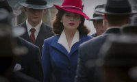 Weekday Nights with Peggy Carter