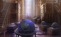 Library Mind Palace