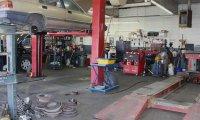 Rusty Gear's car repair
