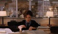 Reading With Spencer Reid
