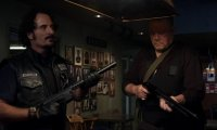 Assembling Weapons with the Sons of Anarchy