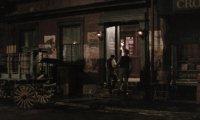 Nighttime in Manhattan