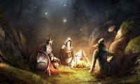 Campfire Song