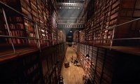 The Great Library of the 51st Century