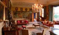 Netherfield drawing room