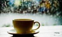 Cold Coffee & Rain ~