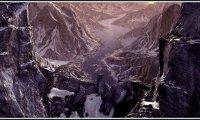 The Mountain Pass