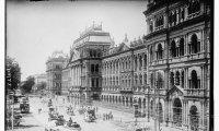 Calcutta, May 1916 (night)