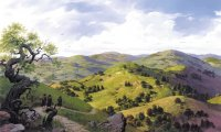 The Shire Is a Lovely Corner of the World