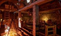 Irish/Dwarven Inn