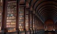 belles love for books