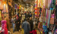Cairo Marketplace