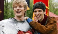 Merlin: Camelot Town Square