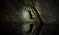 Gollum's Lake Cave