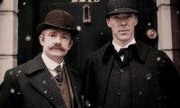 221B Baker Street, circa. 1895