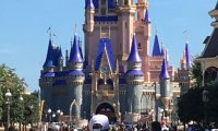Disney MainStreet