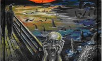 The Call of Cthulhu - Monophobia - Robinson Gruesome