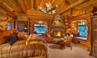 Relaxing and typing next to your sleeping lover by the fire on a stormy night. Enjoy.