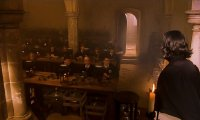 Harry Potter | Potions Class by Professor Snape