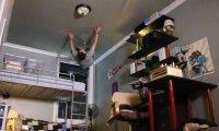 Peter Parker's Room