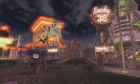"""The Strip"" from Fallout New Vegas"