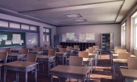 Sit with Monika & friends after school in the Literature Club!