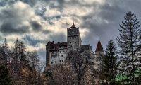Inside Dracula's Castle