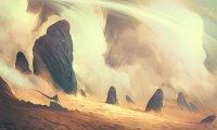The Arcana: Ehlii's Gate (OC)