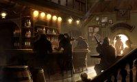 Taverne Eisenör calme