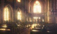 Church Ambience