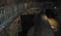 Dark sewers