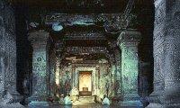 Temple of Crius