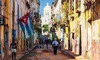 Megil's Cuba