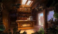 Dungeons and Dragons Potion/Parchment Store