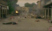 Violent delights - Westworld